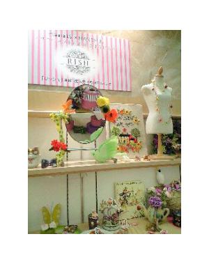 2009 4月阪神百貨店催事2